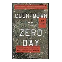 Broadway Books COUNTDOWN TO ZERO DAY