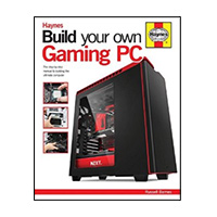 Haynes Publishing BUILD YOUR OWN GAMING COM
