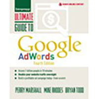 Entrepreneur Press ULTIMATE GDT GOOGLE ADWOR