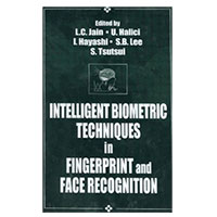 CRC Press INTELLIGENT BIOMETRIC