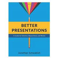 Columbia University Press BETTER PRESENTATIONS:  GU