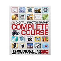 DK Publishing DIGITAL PHOTOGRAPHY COMP
