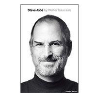 Simon & Schuster Steve Jobs