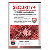 YCDA, LLC COMPTIA SECURITY+ GET CER