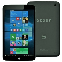 Azpen Innovation X852 Tablet - Black