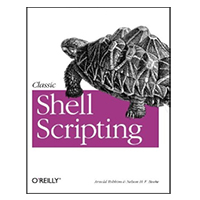 O'Reilly CLASSIC SHELL SCRIPTING