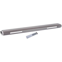 "Proscan 34"" PSB350BT Sound Bar - White"