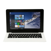 "Proscan PLTNB1035 10.1"" Laptop Computer - Silver"
