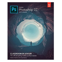 Pearson/Macmillan Books PHOTOSHOP CC CLASSROOM