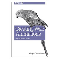 O'Reilly Creating Web Animations