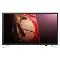 """Samsung J5205 32"""" (Refurbished) 1080p LED Smart TV"""