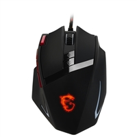 MSI Interceptor DS 200 Gaming Mouse