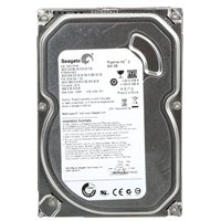 "Seagate 500GB 5,900RPM SATA III 3.5"" Desktop Hard Drive (Refurbished)"