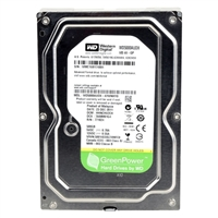 WD AV-GP 500GB 5,900RPM SATA III Desktop Hard Drive (Refurbished)