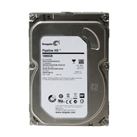 "Seagate Pipeline HD 1TB 5,900RPM SATA III 3.5"" Desktop Hard Drive (Refurbished)"
