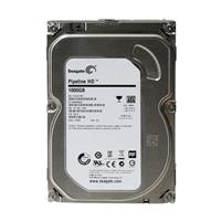"Seagate Pipeline HD 1TB 5,900RPM SATA III 3.5"" Desktop Hard Drive (Refurbished)"
