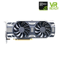 EVGA GeForce GTX 1080 8GB SC2 GAMING iCX Video Card