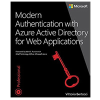 Microsoft Press Modern Authentication with Azure Active Directory