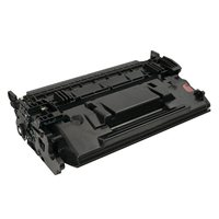 Micro Center Remanufactured HP 87A Black Toner Cartridge