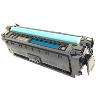 Micro Center Remanufactured HP 508A Cyan Toner Cartridge