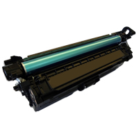 Micro Center Remanufactured HP 507A Black Toner Cartridge