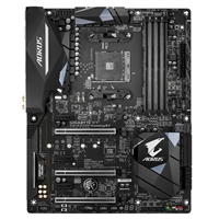 Gigabyte GA-AX370-Gaming K7 AM4 ATX AMD Motherboard