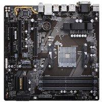 Gigabyte GA-AB350M-D3H AM4 mATX AMD Motherboard