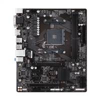 Gigabyte GA-A320M-HD2 AM4 mATX AMD Motherboard