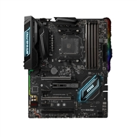 MSI X370 Gaming Pro Carbon AM4 ATX AMD Motherboard