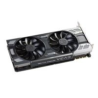 EVGA GeForce GTX 1080 8GB FTW2 GAMING iCX Video Card