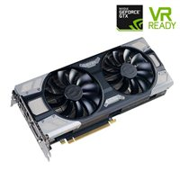 EVGA GeForce GTX 1070 8GB FTW2 GAMING iCX Video Card