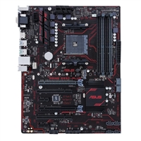 ASUS PRIME B350-PLUS AM4 ATX AMD Motherboard
