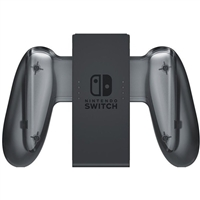 Nintendo Joy Con Charging Grip (Switch)