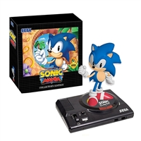 Sega Sonic Mania Collector's Edition (Switch)