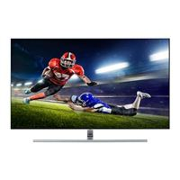 "Samsung Q7FAMFXZA 55"" Class (54.5"" Diag.) Flat Screen Smart QLED TV"