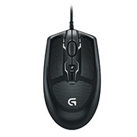 Logitech G100s Optical Gaming Mouse (Refurbished)