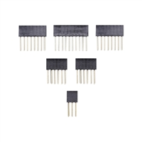 MCM Electronics Arduino Shield Stacking Header Kit