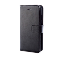 Skech Polo Book Smart Wallet for iPhone 7 - Black
