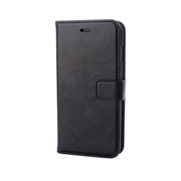 Skech Polo Book Wallet Case for iPhone 7 Plus - Black