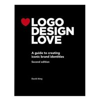 Addison-Wesley LOGO DESIGN LOVE 2/E