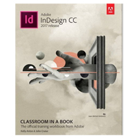Addison-Wesley Adobe InDesign CC Classroom in a Book