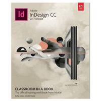 Addison-Wesley INDESIGN CC CLASSROOM