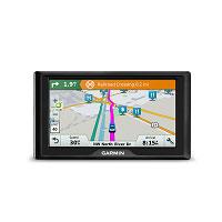 Garmin Drive 61 LMT-S GPS Navigator