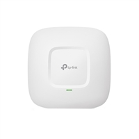TP-LINK Auranet EAP225 AC1200 Wireless Dual Band Gigabit Ceiling Mount Access Point