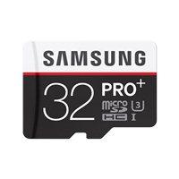 Samsung 32GB Pro+ Micro SD Card