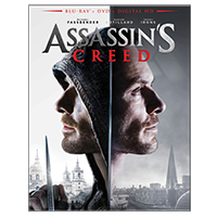 20th Century Fox Assassin's Creed
