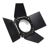 Savage Barndoor Accessory for Savage LED Video Light Plus