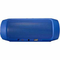 JBL Charge 2+ Portable Bluetooth Speaker - Blue (Refurbished)