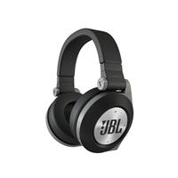 JBL Synchros E50 Bluetooth Premium Wireless Over-Ear Stereo Headphones - Black (Refurbished)