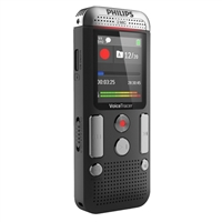 Philips Digital Voice Tracer 2510 Sound Recorder